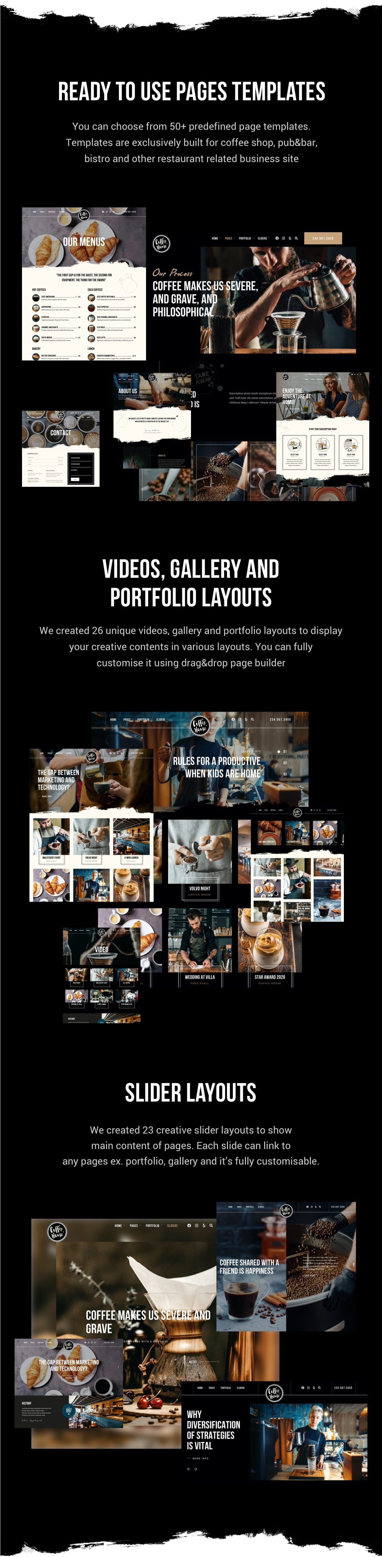 07 page templates