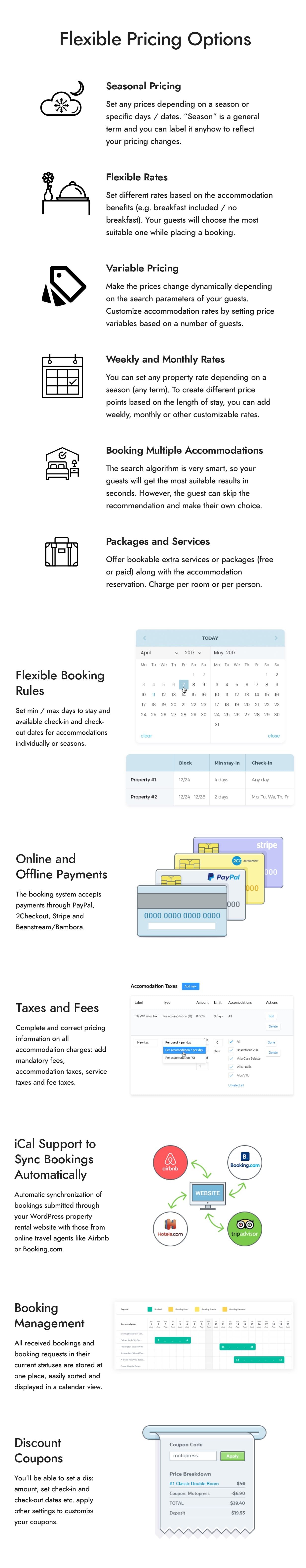 hoteller | hotel booking wordpress (travel) Hoteller | Hotel Booking WordPress (Travel) pricing