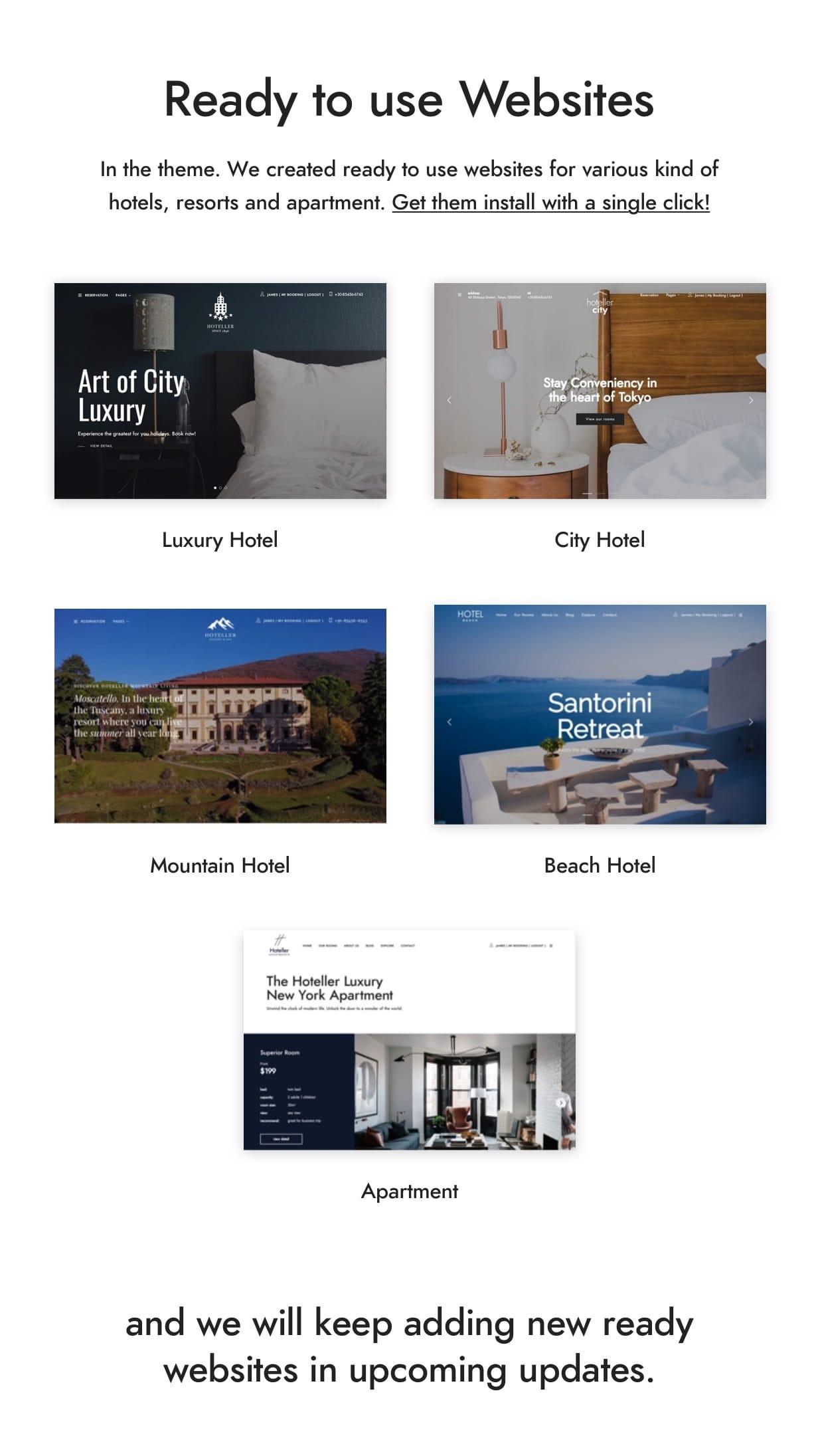 hoteller | hotel booking wordpress (travel) Hoteller | Hotel Booking WordPress (Travel) ready sites